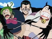 Kuro Traps The Nyaban Brothers
