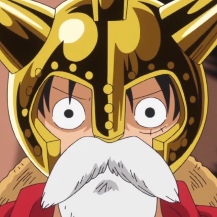 File:Monkey D. Luffy Lucy Portrait.png