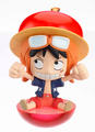 PetitCharaLand-OnePiece-FruitParty-Luffy
