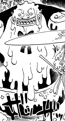 Charlotte Opera en el manga