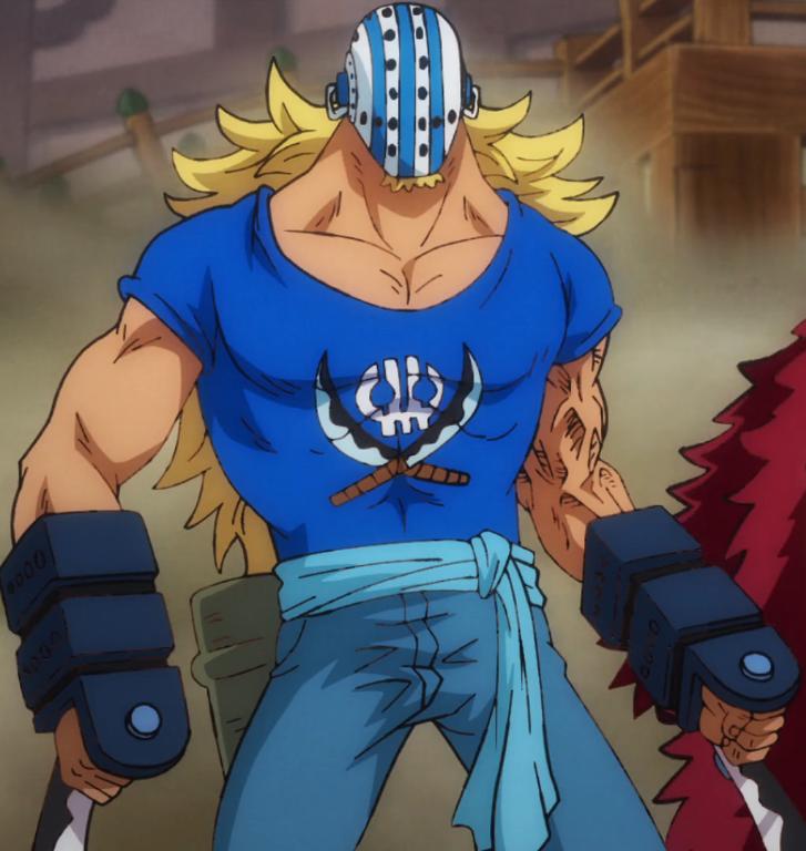 Killer | One Piece Wiki | FANDOM powered by Wikia