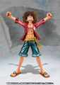 Figuarts Zero Monkey D. Luffy New World Special Color Edition