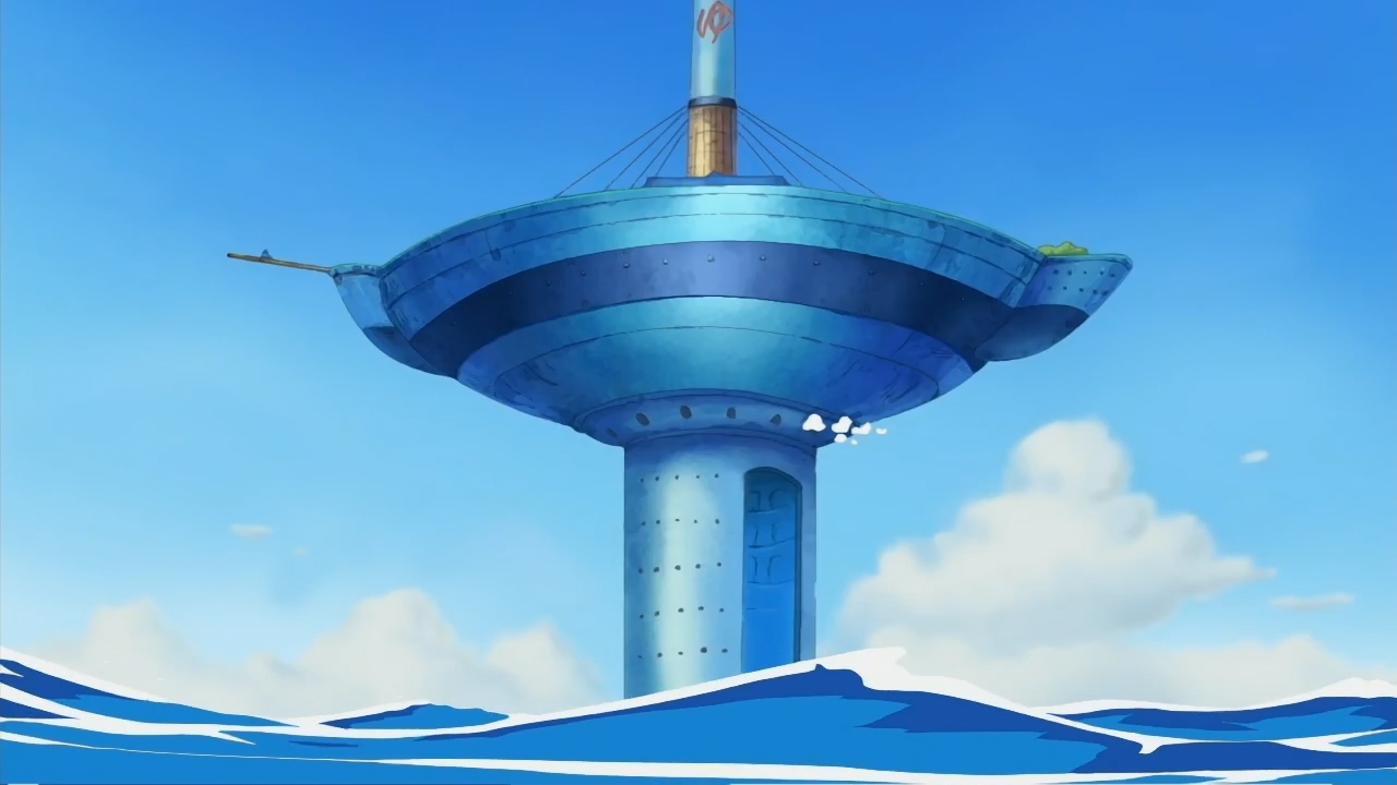 Spa Island One Piece Wiki FANDOM powered by Wikia