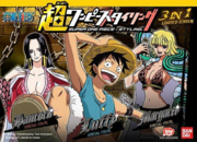 One Piece Styling Figures Star Hero Limited Series