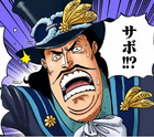Outlook III Digital Colored Manga