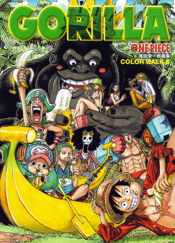 File:One Piece Color Walk 6 Gorilla.png