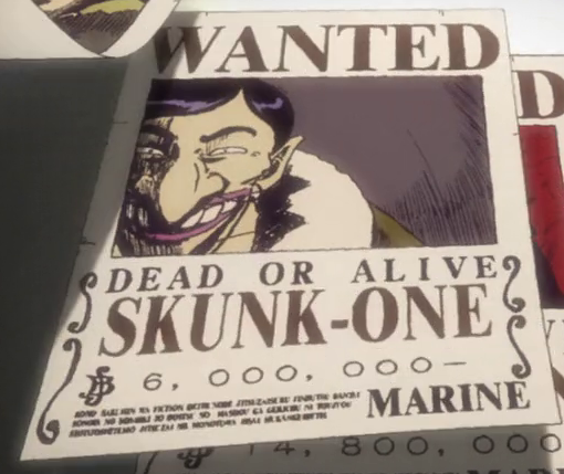 File:Skunk One Wanted Poster.png