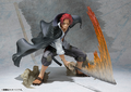Figuarts Zero- Shanks Battle Ver