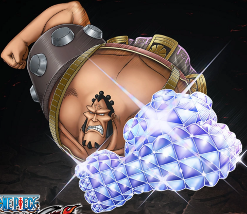 File:One Piece Burning Blood Diamond Jozu (Artwork).png