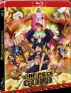 One Piece Film Gold blu-ray Spain