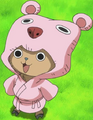 Chopper Movie 10 First Outfit.png