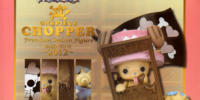 One Piece Chopper Premium Figure