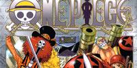 One Piece Volume 1000