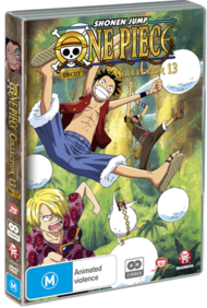 Madman Entertainment Collection 13