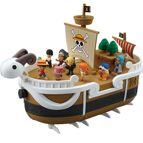 File:One Piece Memorial Log Ship Going Merry.png