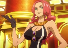 Baccarat Anime Infobox