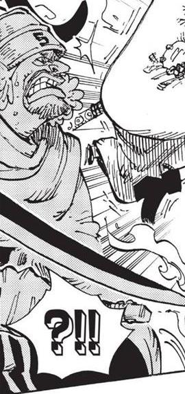 Bakezo Manga Infobox