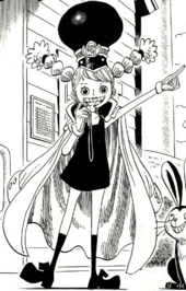 Chimney Manga Post Timeskip Infobox