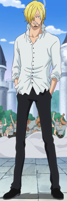 Vinsmoke Sanji   One Piece Wiki   Fandom powered by Wikia