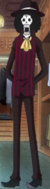 Brook Second Totto Land Outfit