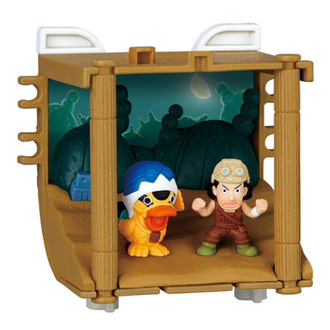 File:One Piece Memorial Log Ship Going Merry Piece 5.png