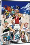 One Piece Movie 1 DVD Spain
