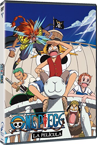 File:One Piece Movie 1 DVD Spain.png