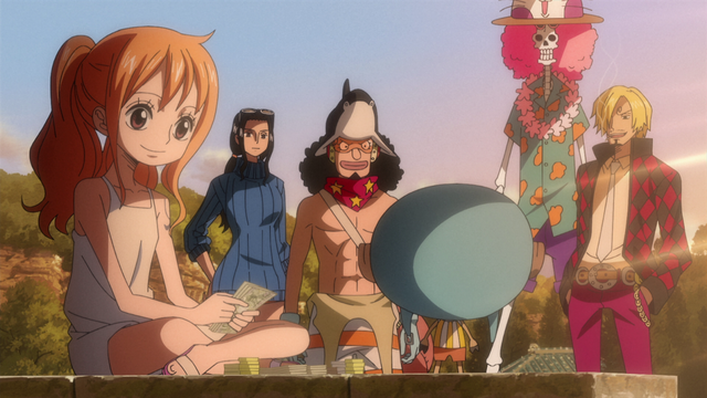 File:Straw Hats at Dock Island.png