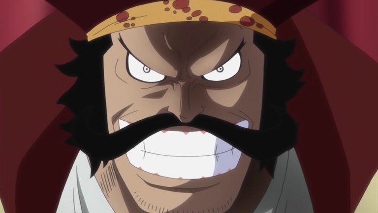 Gol D. Roger | OnePiecePedia | FANDOM powered by Wikia