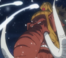 Ele Ele modello mammut