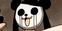 Pandawoman