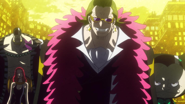 Archivo:Tesoro y sus ejecutivos.png | One Piece Wiki | Fandom powered by Wikia