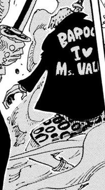 Mr. Love Manga Infobox