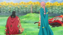 Kyros and Rebecca Sit Before Scarlett's Grave.png