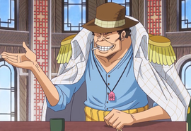 Tokikake Anime Infobox