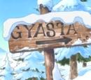 Gyasta