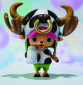 Figuarts Zero- Chopper Cow Ver