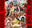 One Piece Film Z OST