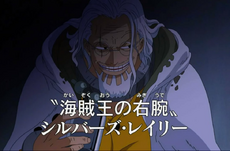 Rayleigh As a Slave