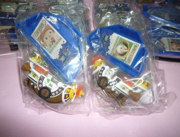 File:One Piece Super Ship Collection Regular & Secret Thousand Sunny.png
