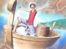 Luffy-A to Z