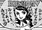 Big Mom Spelled in Chapter 651