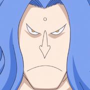 Fukaboshi Portrait