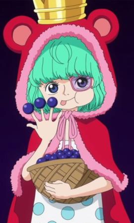 Sugar Anime Infobox