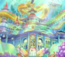 Palazzo del drago