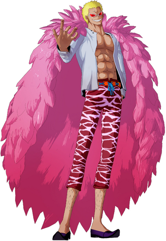 File:Doflamingo Unlimited World Red.png