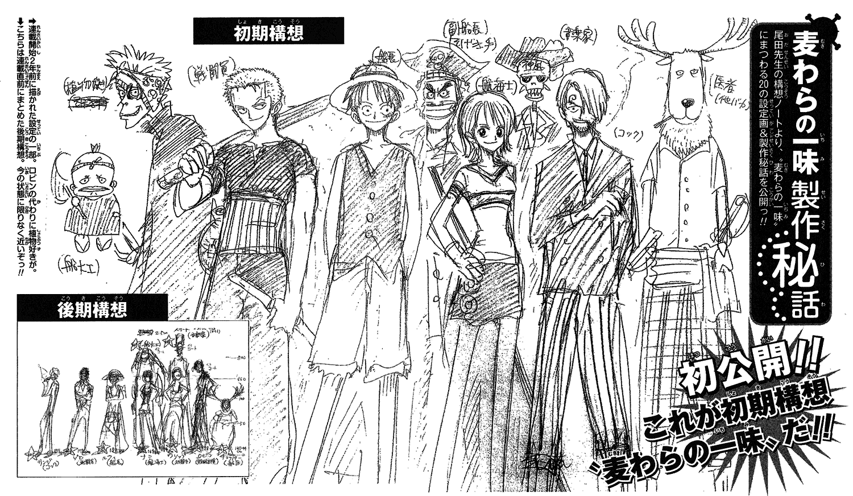 Concepts One Piece Wiki FANDOM Powered By Wikia