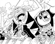 The Saruyama Alliance Reads About the Straw Hats' Return.png
