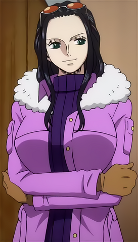 File:Nico Robin's First Outfit in Heart of Gold.png