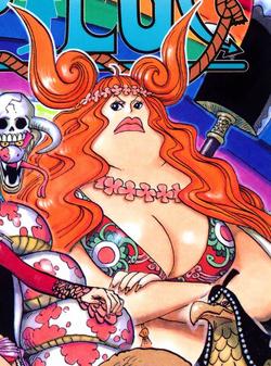 Boa Marigold Manga Infobox.png